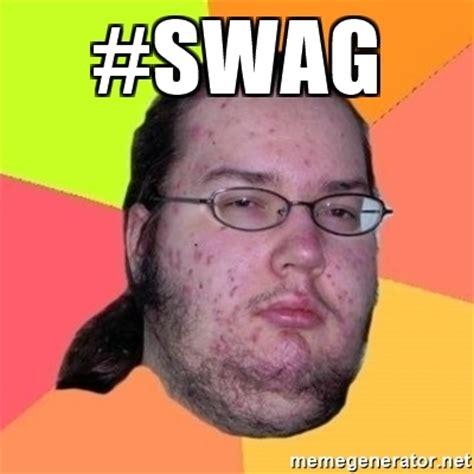 Nerd Meme Generator - swag fat nerd guy meme generator