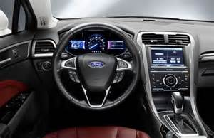 2017 ford mondeo redesign 2018 19 ford cars