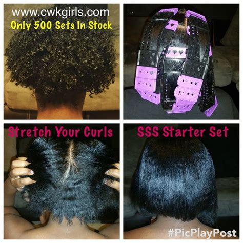 natural hair no heat challenge 1000 images about cwk healthy hair stretching tools on