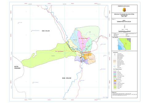 Kemeja Drone Order Dari Sumatera Barat kotakita peta kota solok