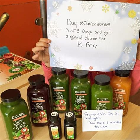 Juice Detox Ontario by Juice Cleanse For The New Year