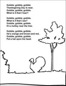kindergarten thanksgiving poem gallery for gt thanksgiving poem preschool