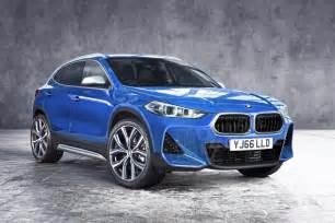 Bmw X2 New Bmw X2 Exclusive Pics And Official Images