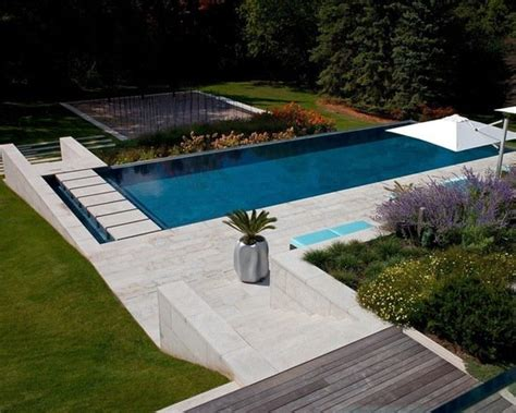 21 landscape tiny backyard infinity pool style tips