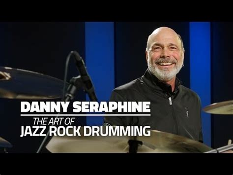 Emory Serafinne benny greb the science of groove drum lesson