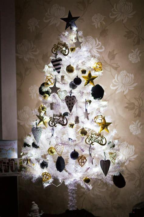 1001 ideas para decorar 225 rbol de navidad con mucha clase