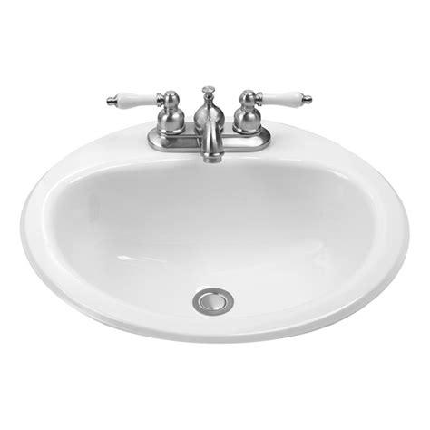 cranada bathtub quot cranada quot round lavatory 18 quot white rona