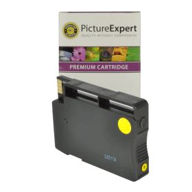 Hp Ink Cartridge 933 Xl Yellow compatible hp 933xl yellow ink cartridge delivery included