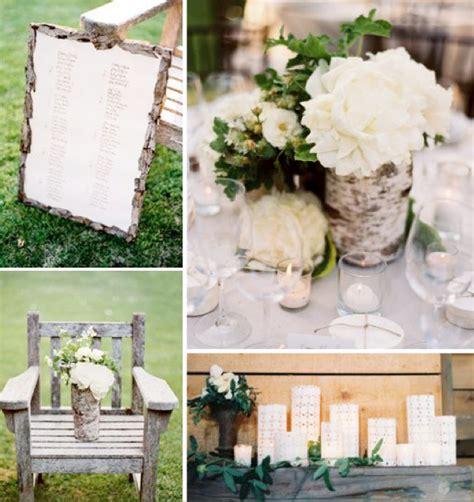 Decorating Ideas For Rustic Weddings Unique Rustic Wedding Ideas Weddings By Lilly