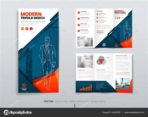 illustrator tutorial tri fold brochure design youtube cool tri fold design template photos resume ideas