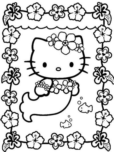 hello kitty cowgirl coloring pages hello kitty free coloring pages on art coloring pages