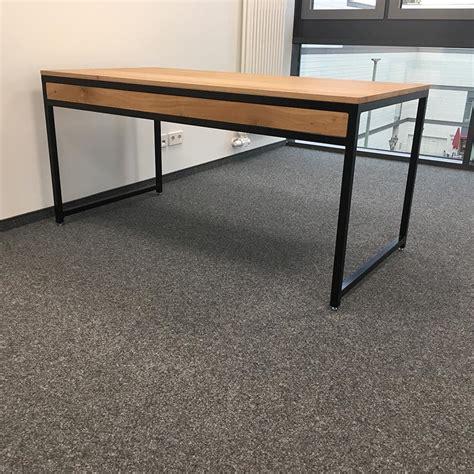 industrial schreibtisch roomify m 246 bel shop - Industrial Schreibtisch