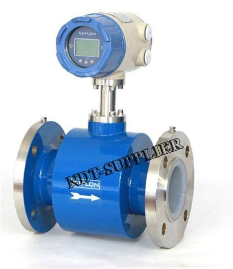 Liquid Flow Sensor By Akhi Shop electromagnetic magnetic flow meter flowmeter liquid water