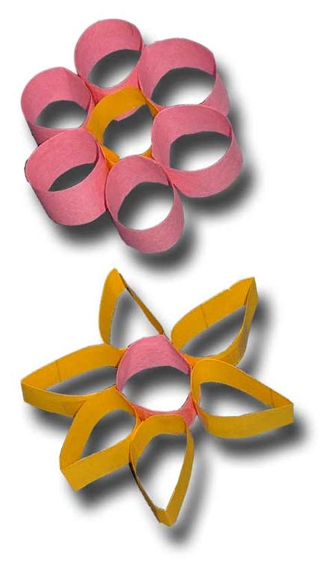 rolled paper crafts paper crafts for children 187 summer craft