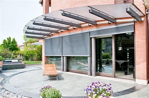 tettoie in acciaio inox pensiline acciaio inox pergole tettoie giardino