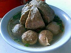 Cara Buat Kuah Bakso Mantap | resep cara membuat bakso urat kuah mantap mangcook com