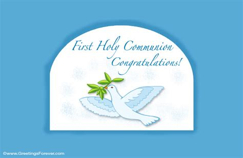 holy communion ecard christian  catholic ecards