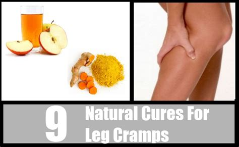 9 cures for leg crs how to cure leg crs