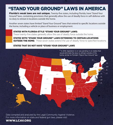 Stand Your Ground Law Oklahoma by Trayvon Martin A Victim Of Florida S Gun Laws Law