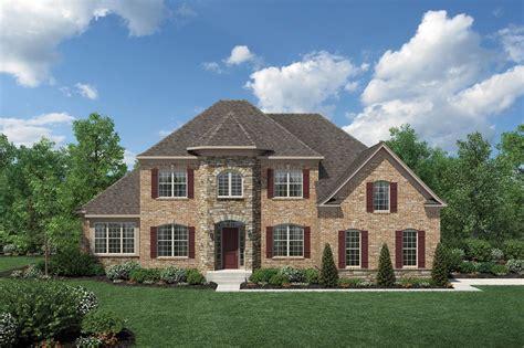 dominion homes floor plans marysville ohio