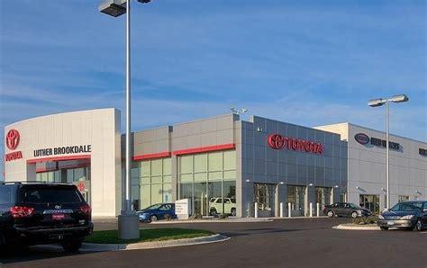 Luther Brookdale Toyota Luther Brookdale Toyota Minneapolis Mn 55429 888 379 7580