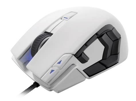 Mouse Corsair M95 corsair m95 mmo gaming mouse review eteknix
