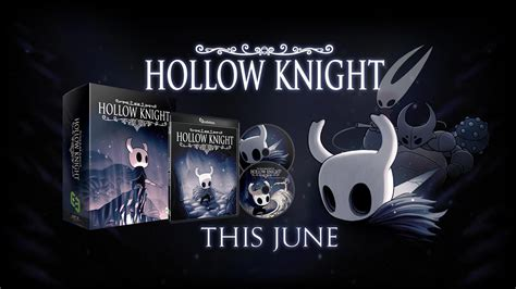 hollow knight  collectors edition  indiebox