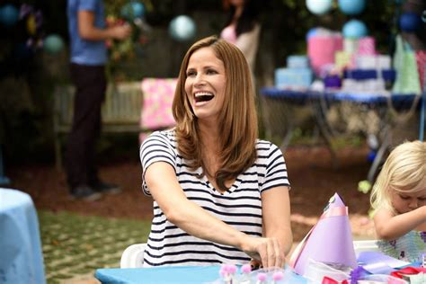 jason mantzoukas married to andrea savage tv review i m sorry from andrea savage variety