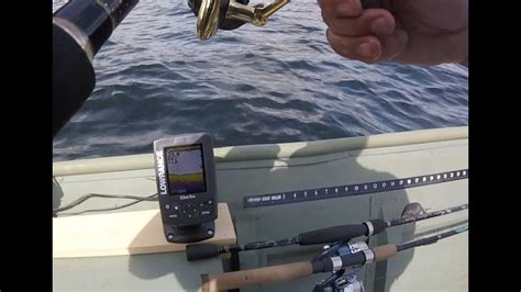 jon boat fish finder installing a fish finder on the old jon boat youtube