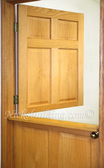 Interior Split Door Doors Interior Exterior Door