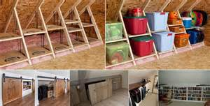 Pegboard Kitchen Ideas clever storage ideas for your attic home design garden