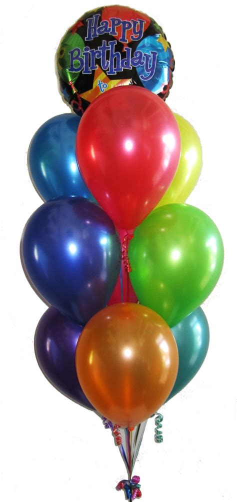 balloon birthday delivery birthday balloons helium balloons perth birthday balloon bouquets balloons delivered