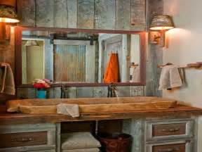 rustic bathroom decor kyprisnews