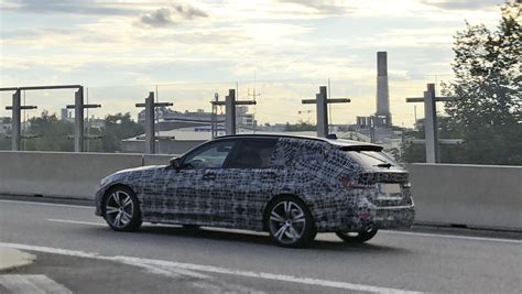 New Bmw 3 Series Touring 2020 by 2020 Bmw 3 Series Touring Top Speed