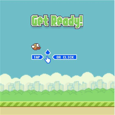 code org flappy bird