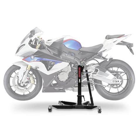 Motorradständer Honda Cbr 600 Rr by Motorrad Power Zentralst 228 Nder F 252 R Bmw Hp4 S 1000 Rr