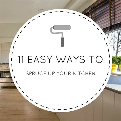 6 easy ways to spruce up your patio this insolroll wafflemama home style gt gt 11 easy ways to spruce up your kitchen this summer