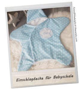 decke babyschale personalisierte geschenke zur geburt top 10