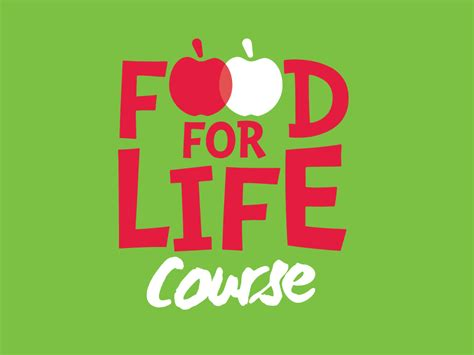 food for healthy george house trust