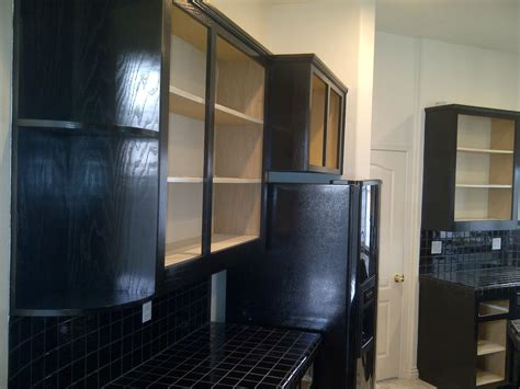 Black Lacquer Kitchen Cabinets Lacquer Kitchen Cabinets Black By Jq Paint Incjq Paint