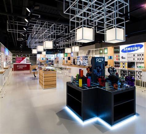 booth design workshop totnes lick store by workshop design agency paris france