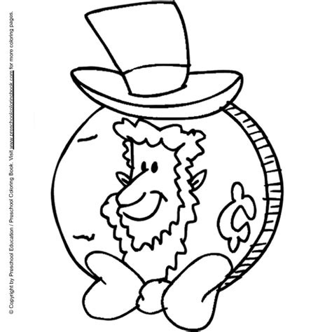 presidents day coloring pages preschool www preschoolcoloringbook com president s day coloring page