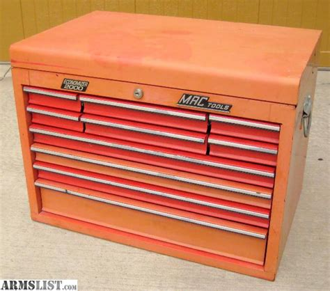 Mac Tool Box Drawer Slides by Armslist For Trade Sold