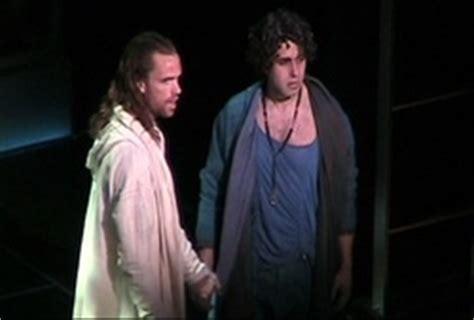 billy porter jesus christ superstar musical theater bootleg video trades musical theater trades