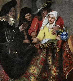 biography vermeer artist jan vermeer biography biography online