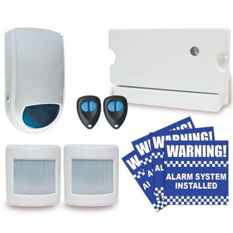 watchguard sms 2010 wireless alarm system with sms