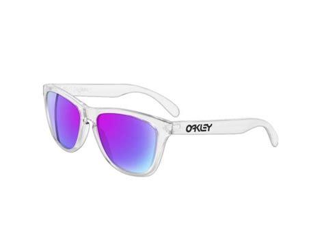 Kacamata Sunglasses Frogskin Clear Mirror 4 oakley frogskins polished clear www panaust au