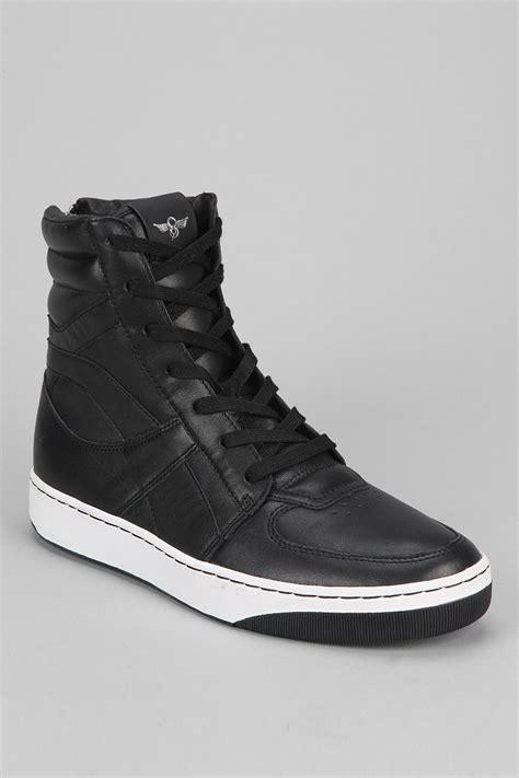 creative recreation sneakers creative recreation osana sneaker in black for lyst