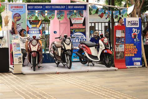 Lu Led Motor Fino Bandung yamaha new fino 125 tiba di makassar penjualan