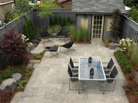Small Backyard Ideas No Grass Garden Design Ideas No Grass Www Pixshark Images Galleries With A Bite